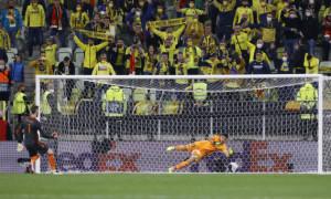 Манчестер Юнайтед та Вільярреал встановили рекорд єврокубків