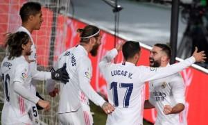Реал переграв Осасуну в 34 турі Ла-Ліги