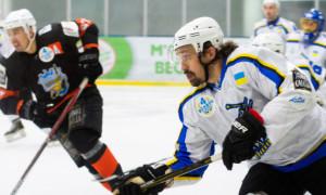 Кременчук розгромив Дніпро у регулярному чемпіонаті
