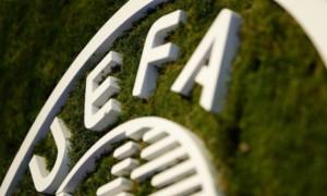 УЄФА розглядає ситуацію з достроковим завершенням Ліги чемпіонів і Ліги Європи