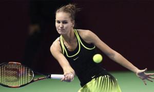 Визначилася суперниця Ястремської у чвертьфіналі турніру в Китаї
