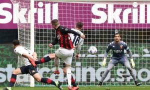 Мілан переміг Дженоа у 31 турі Серії А