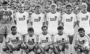 Українці на Євро: хто піднімав трофей та секрет успіху команди Лобановського у 1988 році