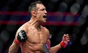 Фергюсон може провести поєдинок проти Олівейри на UFC 256