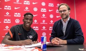 Лейпциг підписав півзахисника Барселони
