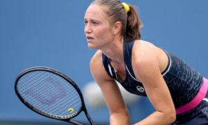 Бондаренко пробилась в основну сітку турніру в США