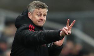 Сульшеру запропонували стати повноцінним тренером Манчестер Юнайтед