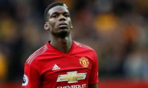 Манчестер Юнайтед підготував захмарний контракт для Погба