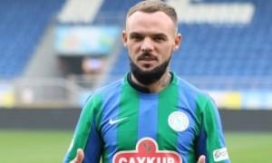 Морозюк забив ефектний дебютний гол у Туреччині