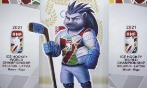 У Білорусі можуть забрати чемпіонат світу з хокею