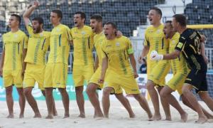 Збірна України переграла Швейцарію та здобула путівку на чемпіонат світу