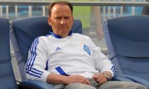 Бєланов розкритикував гравців Динамо