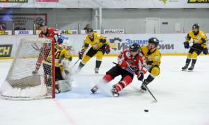 Донбас розгромив Білий Барс у регулярному чемпіонаті