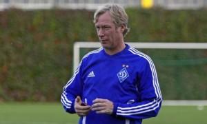 Михайличенко може очолити Динамо