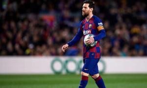 Сетьєн різко відреагував про майбутнє Мессі у Барселоні