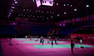 Сьогодні визначаться фіналісти чемпіонату Європи в Києві
