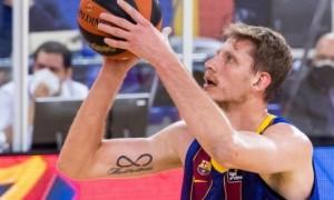 Пустовий допоміг Барселоні перемогти в чемпіонаті Іспанії