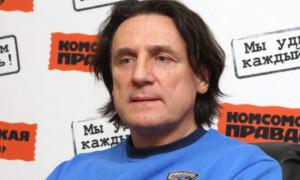 Хомічюс очолив київський Будівельник