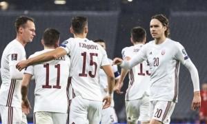 Туреччина - Латвія 3:3. Огляд матчу