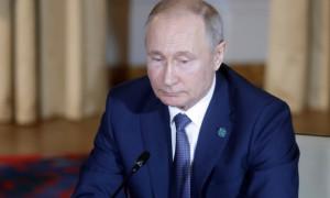 Путін хоче оскаржити рішення WADA