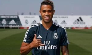 Нападник Реала погодився перейти в Монако