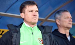 Максимов: Повернення футболу на колишній рівень залежить від Зеленського