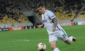 Громов може відновитися до матчу з ЦСКА