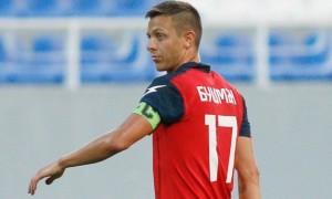 Бушман: Газон стадіону у Литві стане пасткою для гравців збірної України