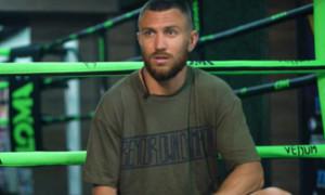 Ломаченко: У бою з Лопесом судді були заряджені