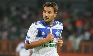 Ексгравець Динамо хоче завершити кар'єру в рідному клубі
