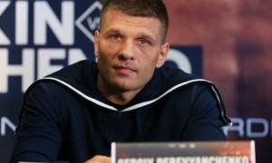 Дерев`янченко: Я бажаю Ломаченку перемоги, і думаю, що вона буде за Василем