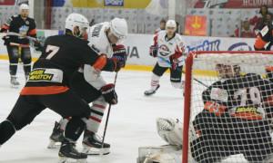 Донбас вдома програв Кременчуку у 5 турі УХЛ