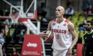 Український баскетболіст став віце-чемпіоном Франції