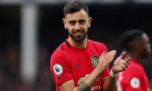 Фернандеш встановив новий рекорд Манчестер Юнайтед
