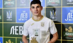 Уболівальники вибрали найкращого гравця збірної України у матчі з Фінляндією
