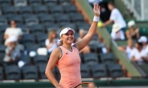 Козлова перемогла представницю Китаю на турнірі в Мадриді