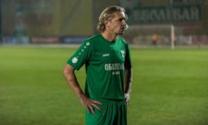 40-річний  Корнєв: Хочу пограти в УПЛ і забити гол