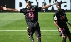 Реал упевнено переміг Сельту в 28 турі Ла-Ліги