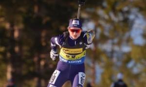 Визначився склад збірної України на жіночий спринт чемпіонату Європи