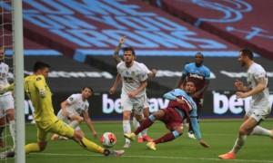 Вест Гем - Бернлі 0:1. Огляд матчу
