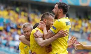 Мілан хоче підписати нападника збірної України