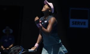Дівчина дня: Наомі Осака - нова королева світового тенісу. ФОТО