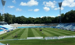 Агробізнес - Шахтар: онлайн-трансляція 1/4 фіналу Кубку України. LIVE