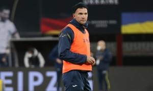Шевченко назвав заявку збірної України на матч із Німеччиною