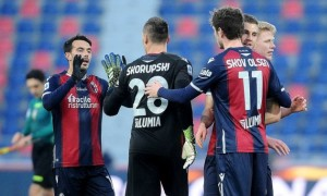 Болонья - Верона 1:0. Огляд матчу