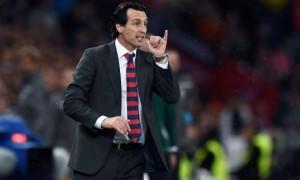 Емері: Я винен у поразці Арсенала