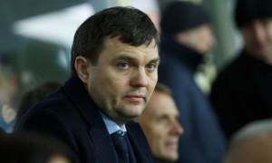 Красніков залишає Динамо