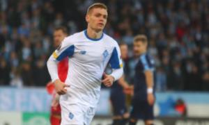 Циганков повернувся у загальну групу Динамо