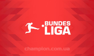 Менхенгладбаська Боруссія зіграла внічию з Вольфсбургом у 4 турі Бундесліги