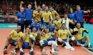Визначився суперник збірної України у півфіналі Золотої Євроліги